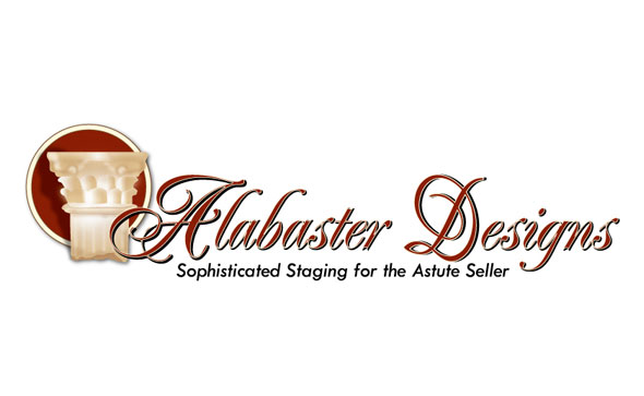 Alabaster Design Logo