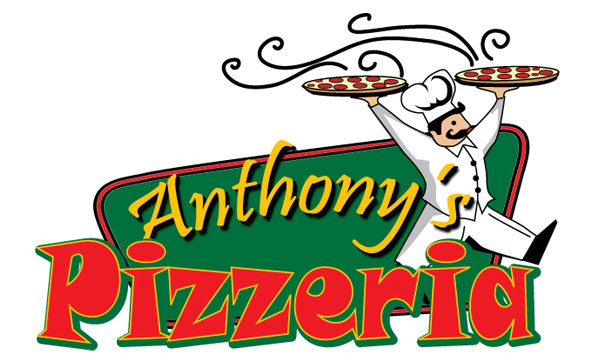 Anthony Pizzeria Logo