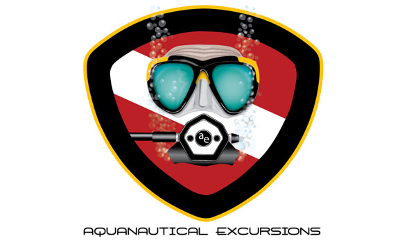Aqua Nautical Excursions Logo