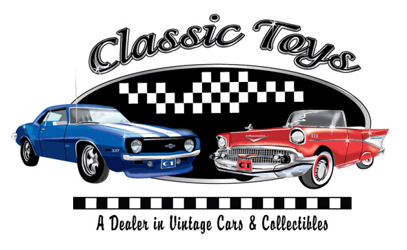 Classic Toys Logo