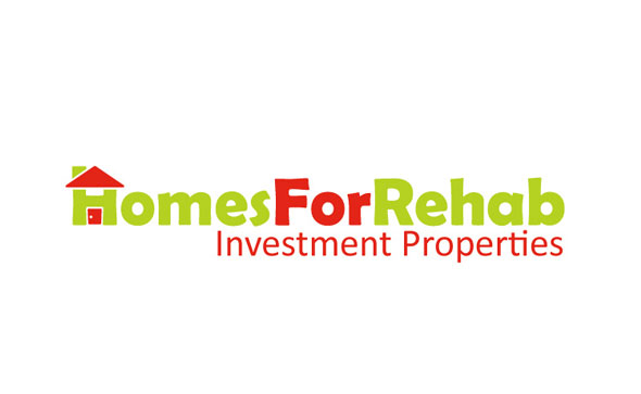 Homes For Rehab Logo