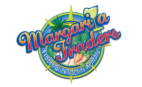 Margarita Traders Logo