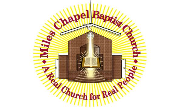 Miles Chapel Logo