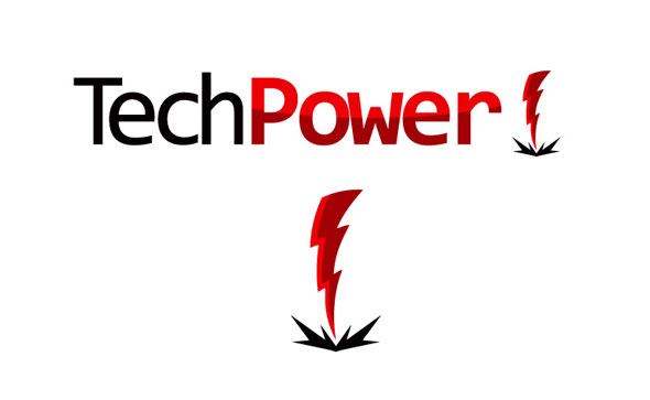Tech Power Logo