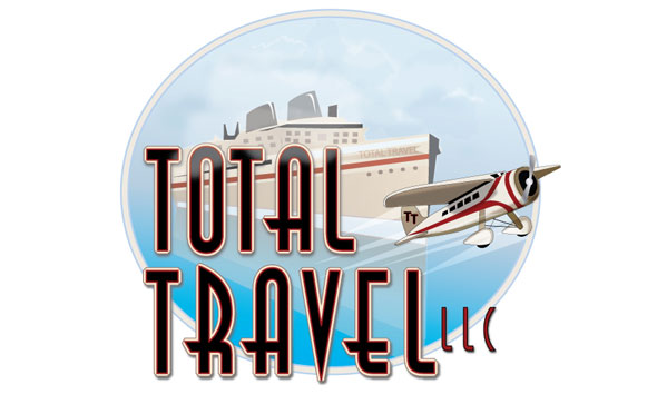 Total Travel Inc Logo