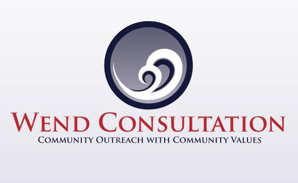 Wend Consultation Logo