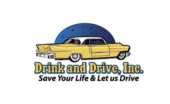 Drink and Drive, inc. Illustration