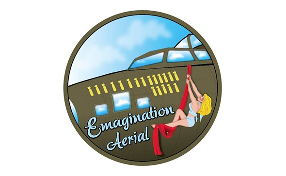 Emagination Aerial Illustration