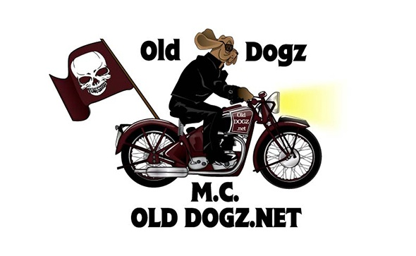 Old Dogz Illustration